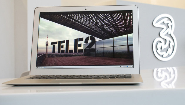 Drei übernimmt Festnetzbetreiber Tele2 (Bild: Drei)