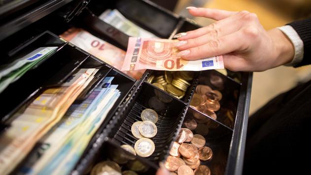 Österreichs Wirtschaft setzt Wachstum fort (Bild: APA/GEORG HOCHMUTH)