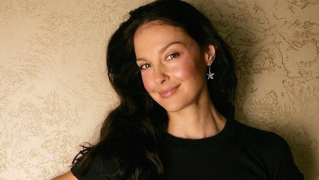 So natürlich sah Ashley Judd noch vor zehn Jahren aus. (Bild: 2006 Getty Images)