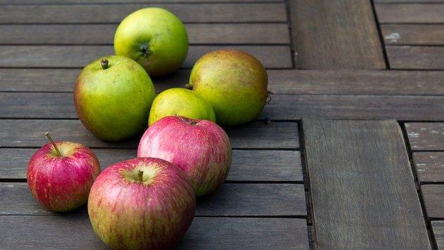Äpfel (Bild: flickr.com/kimayoi72)