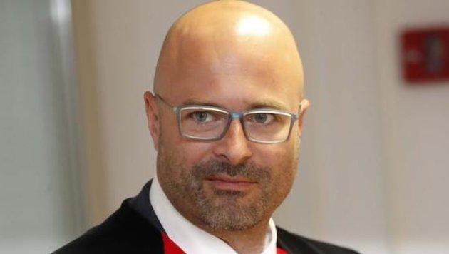 Oberstaatsanwalt Gregor Adamovic legte Berufung ein. (Bild: Markus Tschepp)