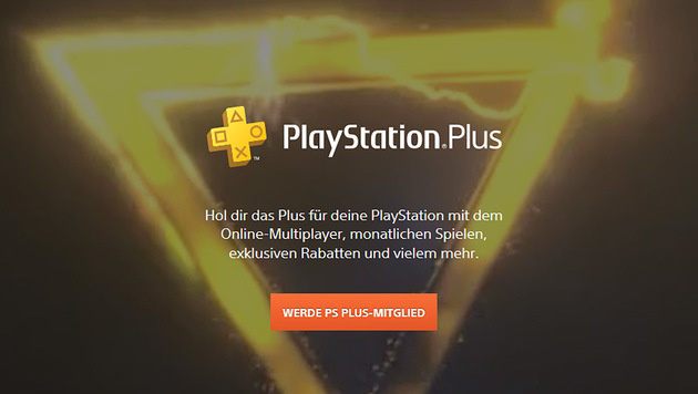 Sony erhöht Preise für PlayStation Plus (Bild: playstation.com)