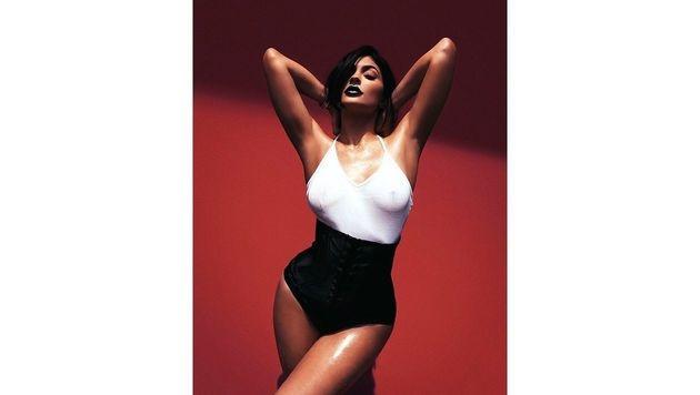 Kylie Jenner (Bild: www.PPS.at)