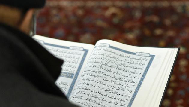 Studie: 2046 ist jeder dritte Wiener ein Muslim (Bild: APA/HERBERT NEUBAUER)