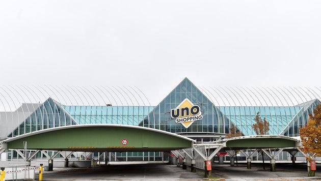 Bereits am 15. September sollen sich die Uno-Tore wieder zum Einkaufen öffnen. (Bild: © Harald Dostal / 2016)