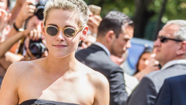 Kristen Stewart (Bild: News Pictures/face to face)