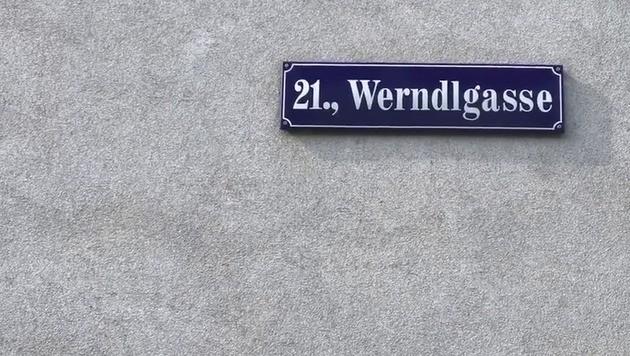 Wien: Baby stürzt fünf Meter tief aus Fenster (Bild: Andi Schiel)