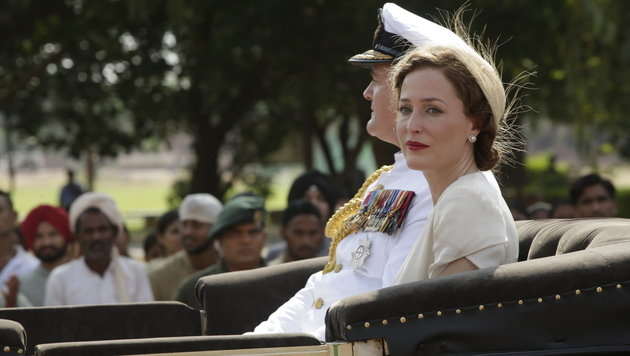 """Hollywood trifft Bollywood: """"Der Stern von Indien"""" (Bild: Tobis Film)"""