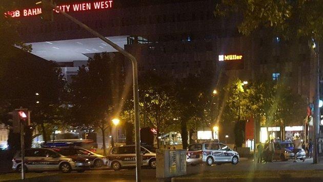 Schlag gegen Wiens Drogenszene (Bild: Viyana Manset Haber)