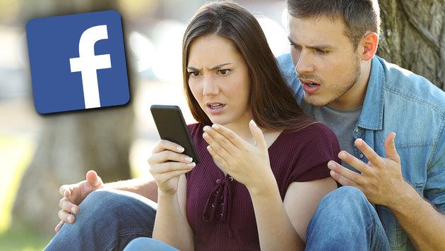 Sound-Zwang bei Facebook: So schalten Sie ihn ab! (Bild: Antonioguillem/stock.adobe.com)