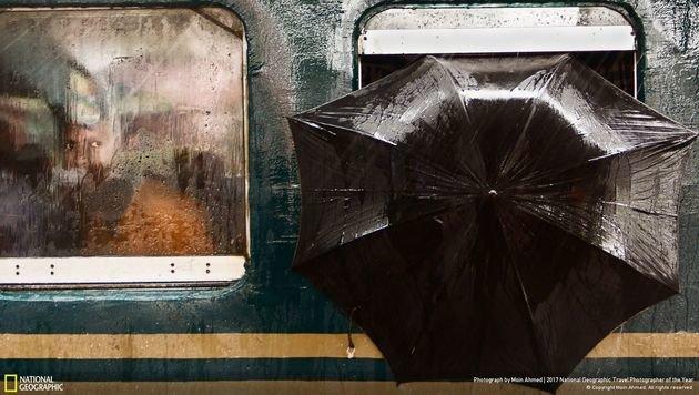 Das sind die besten Reisefotos des Jahres (Bild: Moin Ahmed)