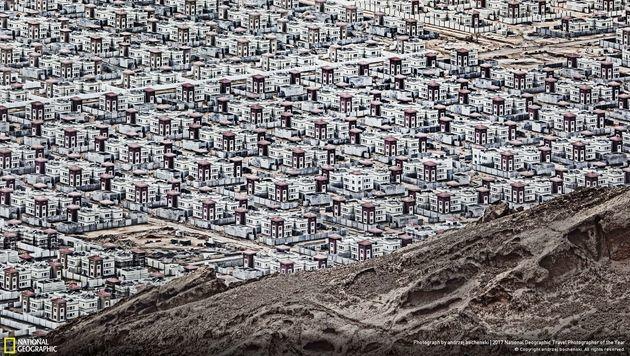 Das sind die besten Reisefotos des Jahres (Bild: Andrzej Bochenski)