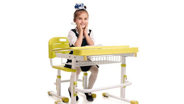 Den Lernbereich von Kindern optimal gestalten (Bild: stock.adobe.com)