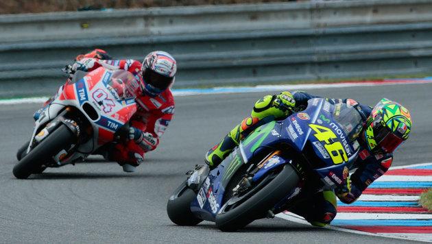 MotoGP: Superstars im Anflug auf Spielberg (Bild: GEPA)
