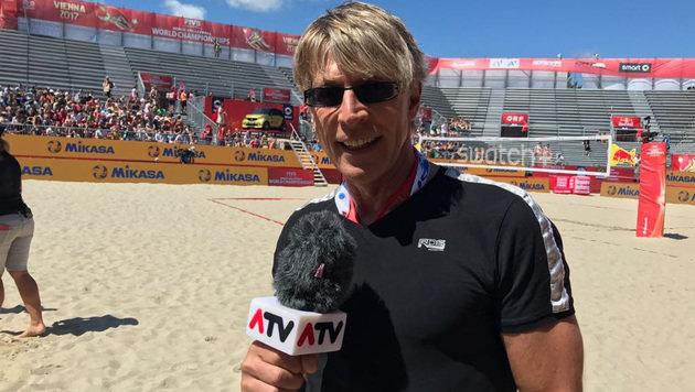 Comeback bei ATV: Heinzl ist wieder am Ball! (Bild: ATV)