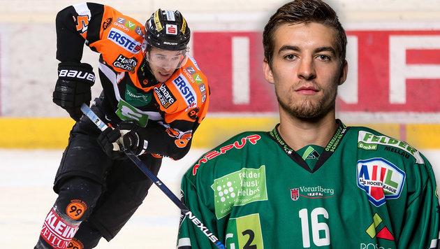 Eishockey-Cracks bei Unfall schwer verletzt (Bild: GEPA)