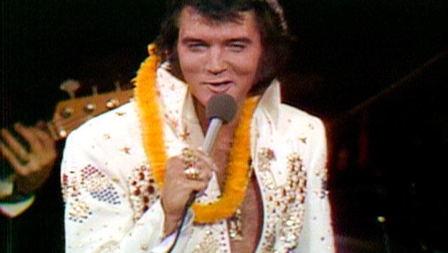 ORF-Schwerpunkt zum 40. Todestag von Elvis Presley (Bild: ORF)