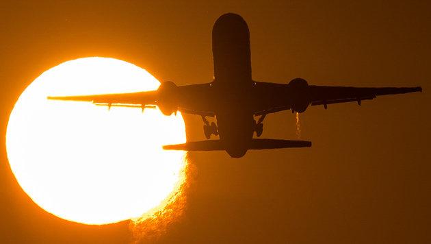 Würden Sie in ein Flugzeug ohne Piloten steigen? (Bild: flickr.com/papasdos)