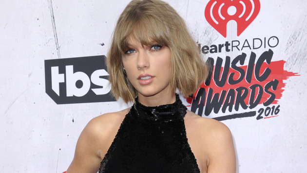 Taylor Swift (Bild: Richard Shotwell/Invision/AP)