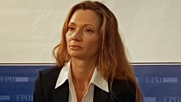 Susanne Fürst (Bild: krone.tv)