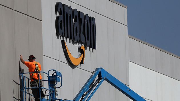 Jetzt will Amazon auch den Ticket-Markt aufmischen (Bild: AFP)