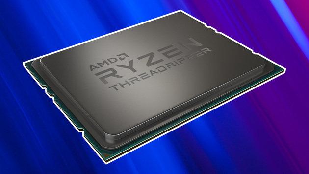 Nach 14 Jahren: AMD stößt Intel vom CPU-Thron (Bild: AMD, flickr.com/josephdepalma)