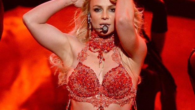 Britney Spears (Bild: 2016 Getty Images)