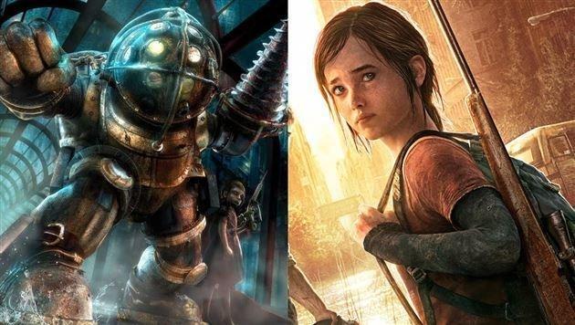Das sind die Games mit der besten Handlung (Bild: Zoomin.tv)
