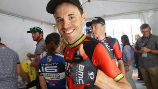 Doping! Rad-Olympiasieger Sanchez positiv getestet (Bild: AFP)