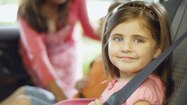 Kommt Fahrverbot rund um Schulen? (Bild: thinkstockphotos.de (Symbolbild))