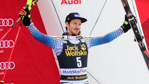 Neureuther-Karriereende erst nach Olympia 2022? (Bild: AFP)