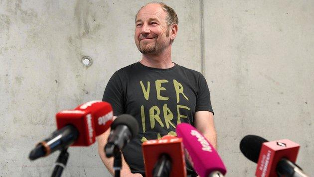 ORF-Einladungspolitik: Pilz und Düringer empört (Bild: APA/HELMUT FOHRINGER)