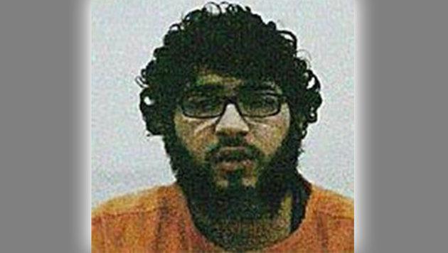 """Masoud Aqil nach seiner Freilassung im September 2015 (Bild: """"Krone"""")"""