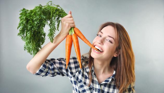 Bio-Lebensmittel werden immer beliebter (Bild: Africa Studio/stock.adobe.com)