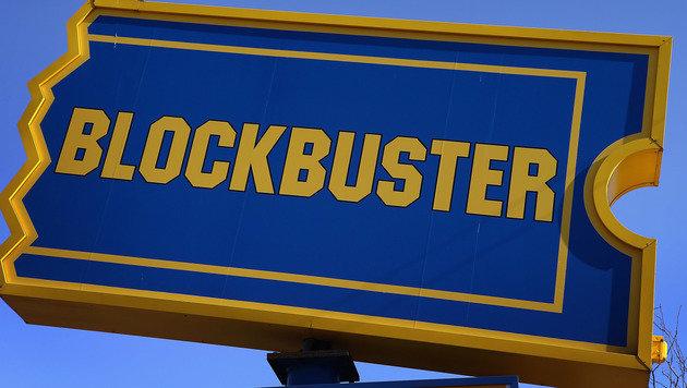 Netflix: Vom Videoverleih zum TV-Revolutionär (Bild: AP)