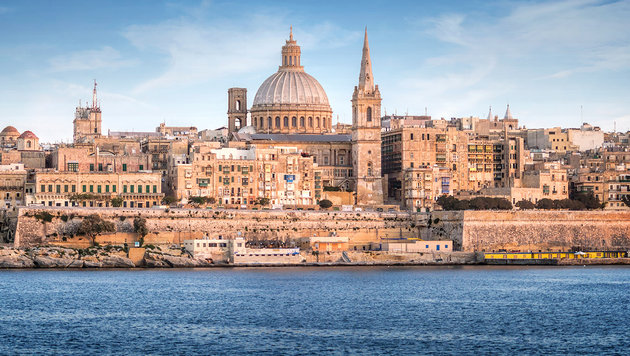 Malta: Hollywood am Mittelmeer (Bild: stock.adobe.com)