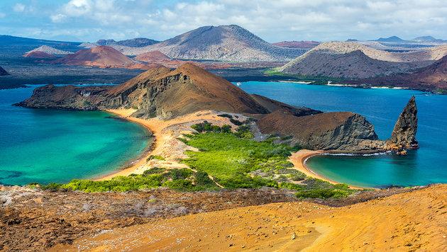 Insel Bartolomé (Bild: stock.adobe.com)