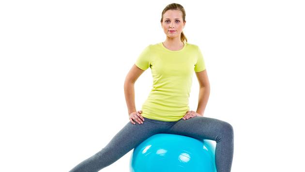 Welcher Sport hilft bei Blasenschwäche? (Bild: Picture-Factory/stock.adobe.com)
