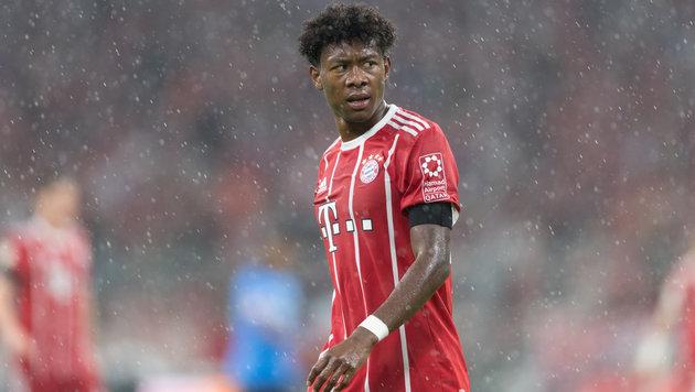 Nach Mobbing bei Real: ÖFB-Jungstar bei Bayern (Bild: GEPA)