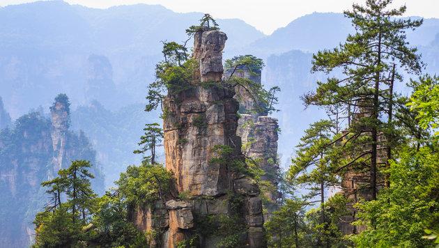 Im Land der Hallelujah-Berge (Bild: jethita/stock.adobe.com)