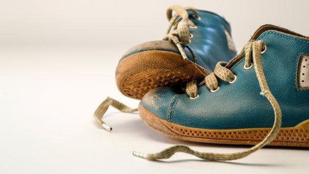"""Kinderschuhe: Nur ein Modell """"sehr gut""""! (Bild: j.k.f. brinkhorst/stock.adobe.com (Symbolbild))"""