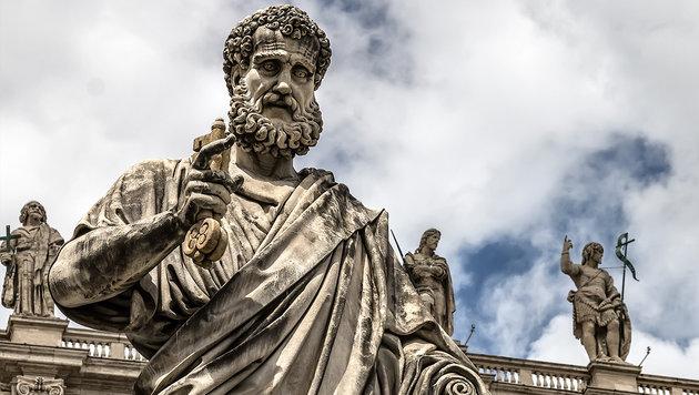 Petrus Apostel