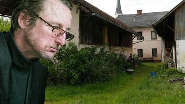 """Täter: Tod war """"Unfall"""" bei missglücktem Überfall (Bild: Franz Neumayr, APA/Daniel Scharinger)"""