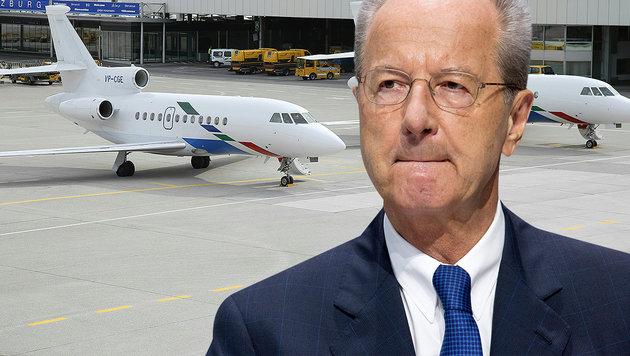 VW-Aufsichtsratschef Hans Dieter Pötsch (Bild: APA/NEUMAYR/MMV, AFP, krone.at-Grafik)