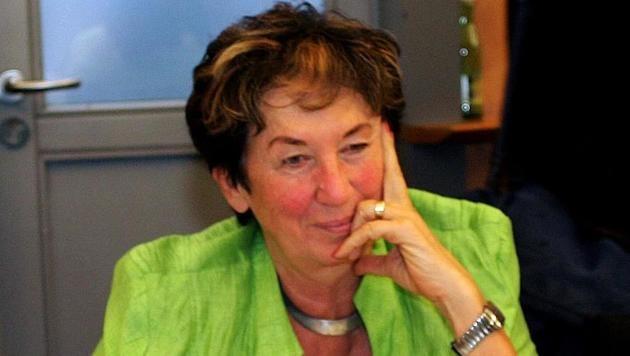 Als ÖVP-Innenministerin war die Niederösterreicherin Liese Prokop ständiger Kritik ausgesetzt. (Bild: APA/Guenter R. Artinger)