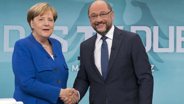 """Schulz: """"EU-Verhandlungen mit Türkei abbrechen"""" (Bild: AP)"""