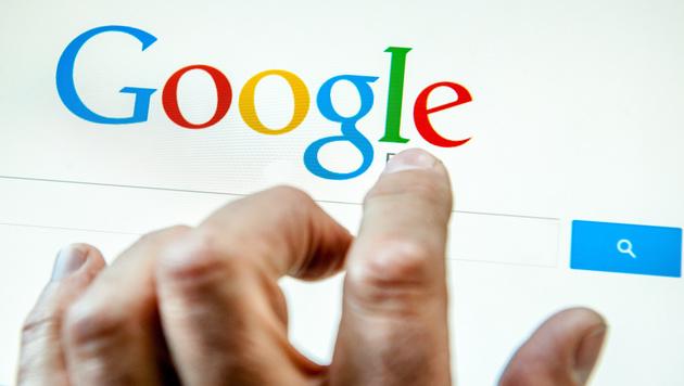 Google legt Einspruch gegen EU-Rekordstrafe ein (Bild: AFP)