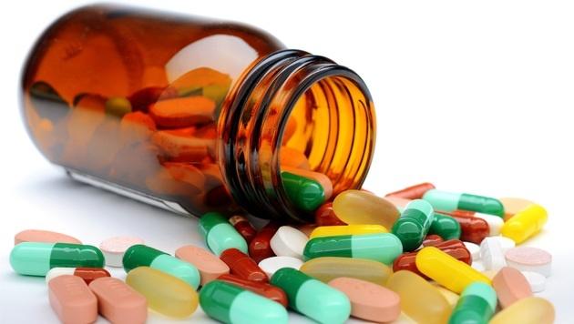 Antibiotika helfen immer - darauf kann man sich aufgrund steigender Resistenzen nicht verlassen! (Bild: Dan Race/stock.adobe.com)
