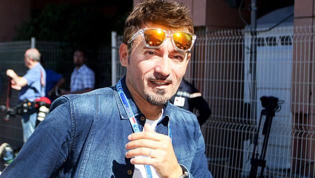 Biaggi will nie wieder auf eine Maschine steigen (Bild: GEPA)