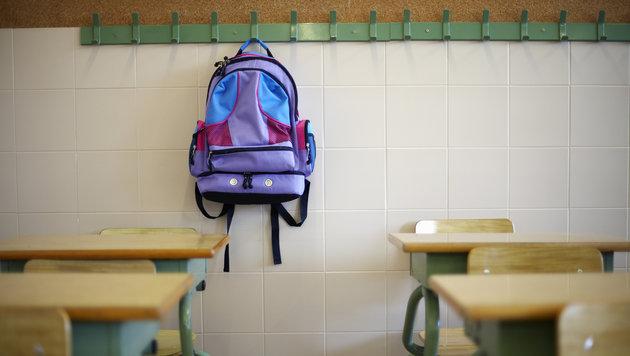 Burn-out: Wenn Schüler ausbrennen (Bild: thinkstockphotos.de)
